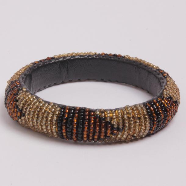 Unika armbånd fra Kenya